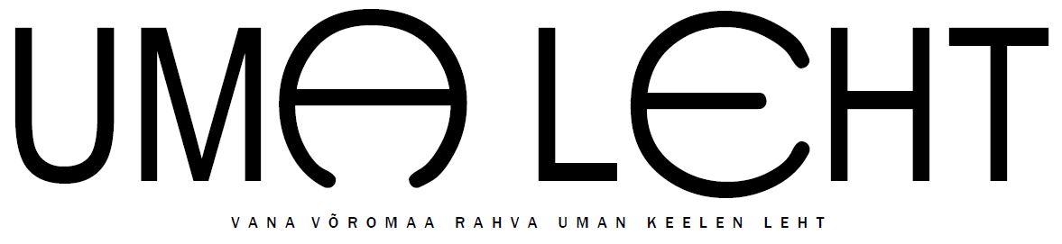 Uma Leht Logo